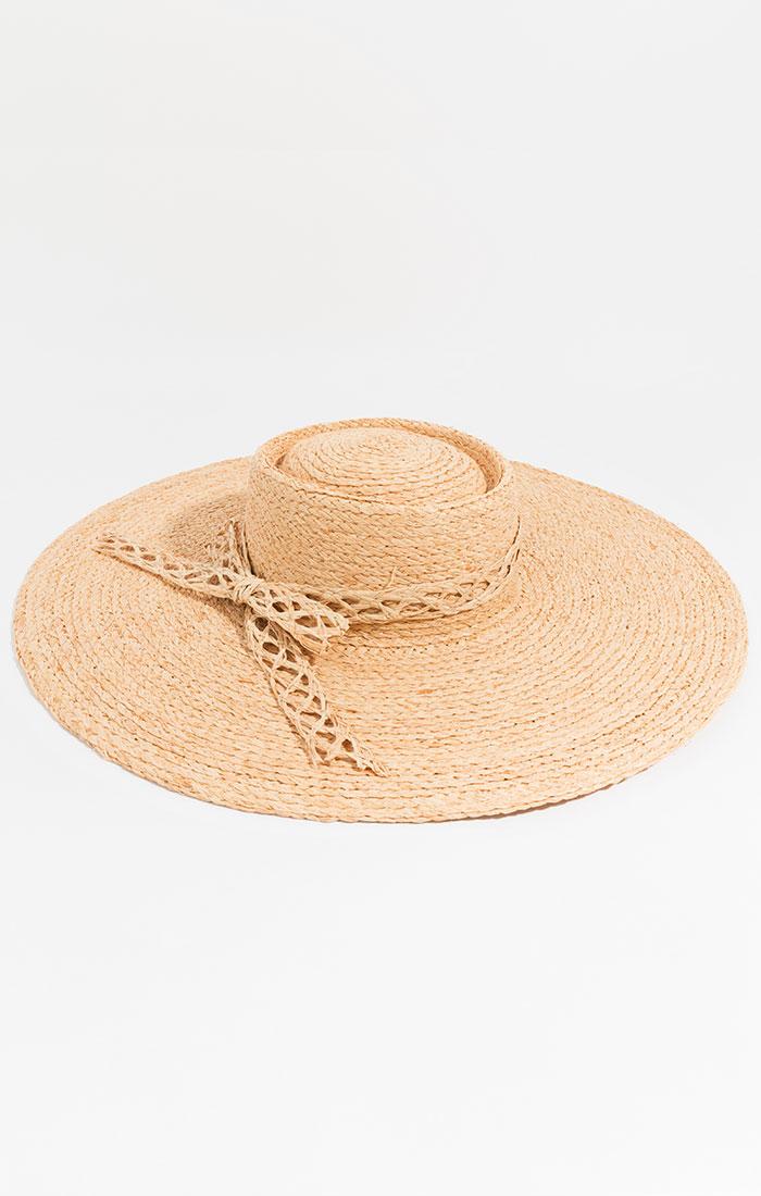Sacramento Hat